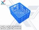 14#周转箩 海南云南贵州五金塑料周转箩 漏水塑胶框