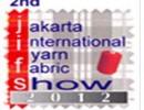 2014年印尼国际服装面料展/纱线展