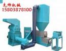 120型聚丙烯发泡造粒机图片 125型废料冷凝造粒机价格