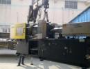 佛山废旧塑料机械回收厂家,佛山海天专业回收旧塑料机械设备