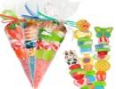 加拿大趣味糖果进口|食品进口报关程序