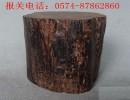 宁波 红木|亚花梨木材进口报关手续