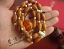 橄榄核手串及各种佛珠