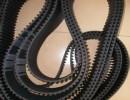 14M针织同步带 纺机同步带 纺织机械同步带