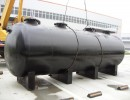供应地埋式生活污水处理设备使用济南酒店小区生活污水处理效果良