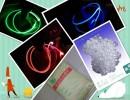 供应导光棒/导光条/导光管/可代替TPU/PU导光料PVC导