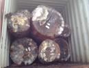 巴西/香脂木豆(红檀香)/原木进口清关哪个港口好?