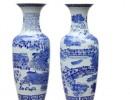 供应陶瓷花瓶  千火花瓶开业礼品