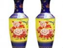 开业礼品陶瓷大花瓶制作厂