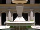 福建石材叠水钵,福建石材喷水池,福建石材水钵
