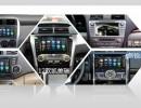卡罗拉导航丰田汉兰达车载GPS凯美瑞专用DVD导航仪