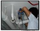石家庄厕所铸铁管生锈损坏渗水换管子87029605