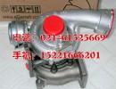 风神6102增压器