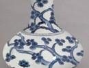 陶瓷礼品,陶瓷花瓶,手绘青花瓷花瓶,景德镇陶瓷