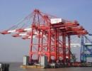 上海港半导体仪器进口报关报检代理