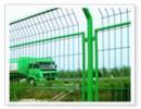 护栏网 高速公路护栏网 铁路护栏网 pvc护栏网  铁丝网