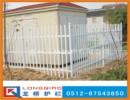 广东河源PVC栏杆/河源PVC塑钢栏护栏/龙桥护栏厂家直销