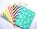 莆田优惠的食品纸袋供应:彩色纸