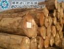 刚果白木进口报关 代理 清关 流程 费用 手续 关税