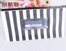 pvc手提化妆品袋
