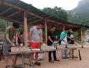 烟台旅游景点-天崮山生态旅游景区