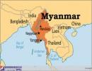 出口缅甸报关退税