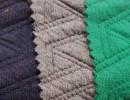 大量现货批发 女装时装面料 针织夹棉