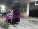 叉车轮胎夹价格|轮胎夹抱机厂家|轮胎搬运车采购