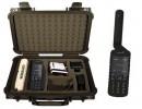 林业防火卫星视频传输系统