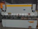WC67K-100T/4000数控折弯机 4米剪板折弯机床