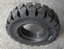 叉车实心轮胎23.5-25