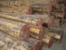 盐田港非洲红酸枝进口报关费用代理木材报关行 广州木材进口报关