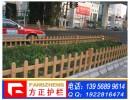 武汉PVC草坪护栏 宜昌塑钢栏杆 武汉PVC围墙护栏 湖北厂