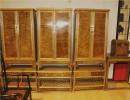 花梨木衣柜丨黄花梨顶箱柜丨越南黄花梨衣柜丨北京黄花梨衣柜