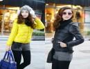 欧韩时尚女装的女装摆地摊卖女装货源批发市场