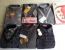 厂家直销 男士假两件 不倒绒保暖衣衬衫 甩卖模式 加厚保暖批