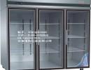 水果鲜榨果汁保鲜展示柜 饮料保鲜冷藏柜 奶茶店冷藏展示柜