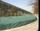 北京苗木植物冬季防寒保温专用防寒布