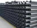 进口黑色PVC管//深灰色PVC管/PVC管优点