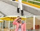 女装保暖毛衣批发时尚女式韩版加厚毛衣批发女式保暖针织毛衫批发