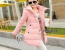 时尚女式韩版加厚毛衣批发女式保暖针织毛衫批发时尚女式韩版加厚