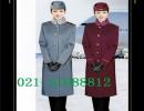 订做上海大衣,新款航空大衣定制