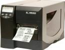 ZM400工商两用条码打机 郑州斑马标签打印机zebra厂家