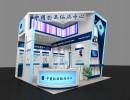 石油化工橡胶展特装展台设计搭建公司