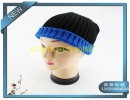 轮滑女孩 2014冬季新款韩版潮流毛线帽女款羊毛手工帽子针织