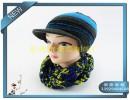 帽子男士秋冬季针织帽毛线帽 男 韩版潮冬天户外时尚保暖帽套头