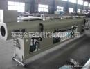 莱芜金冠供应PE-PP-PVC塑料管材机械挤出设备