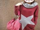 女装大量货源圆领V领纯色针织打底衫貂绒毛衣加厚毛衫