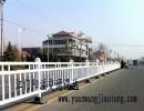 江门pvc道路护栏-江门台山pvc公路护栏-pvc塑钢护栏