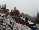熔盛出口缅甸淘金设备